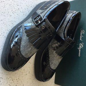 Robert Clergerie Black Loafer Size 7